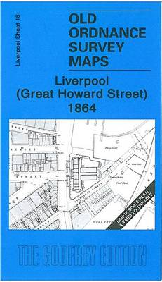 Liverpool (Great Howard Street) 1864: Liverpool Sheet 18