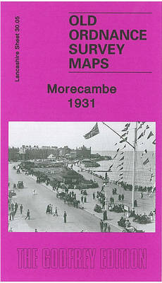 Morecambe 1931: Lancashire Sheet 30.05