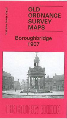 Boroughbridge 1907: Yorkshire Sheet 138.02