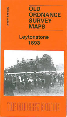 Leytonstone 1893: London Sheet 23.2