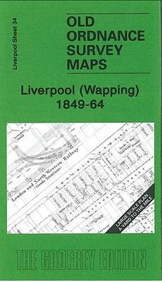 Liverpool (Wapping) 1849-64: Liverpool Sheet 34