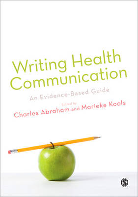 Writing Health Communication: An Evidence-based Guide