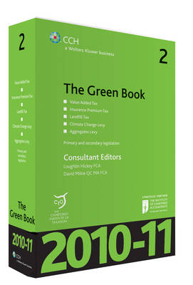 The Green Book: 2010-2011