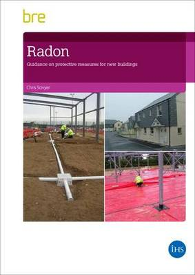 Radon: Guidance on Protective Measures for New Buildings (2015 Edition)