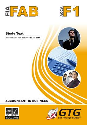 Accountant in Business