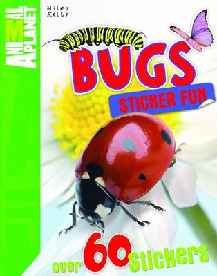 Bugs Sticker Fun