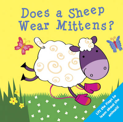 Does a Sheep Wear Mittens?