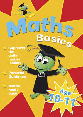 Maths Basics 10-11