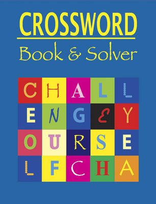 Crossword Book and Solver