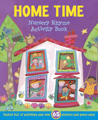 Nursery Rhyme Activity: Home Time