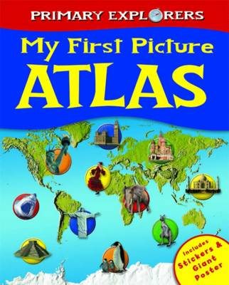 My First Picture Atlas