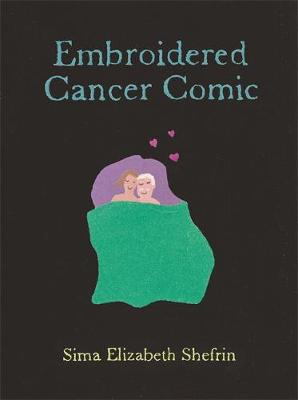 The Embroidered Cancer Comic