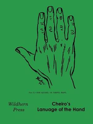 Cheiro's Language of the Hand (Illustrated)