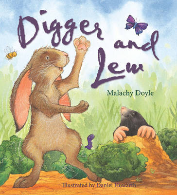 Storytime: Digger & Lew