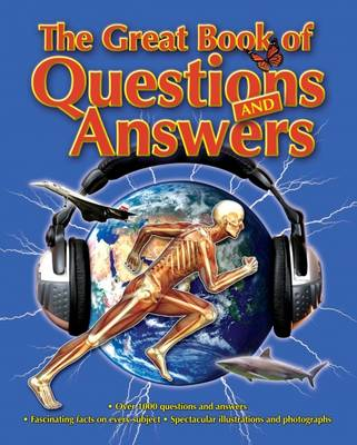 The Great Big Book of Questions and Answers