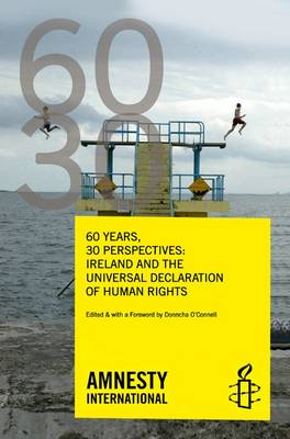 60 Years, 30 Perspectives: Ireland and the Universal Declaration of Human Rights