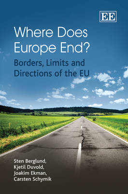 Where Does Europe End?: Borders, Limits and Directions of the Eu