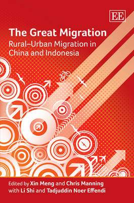 The Great Migration: Rural-Urban Migration in China and Indonesia