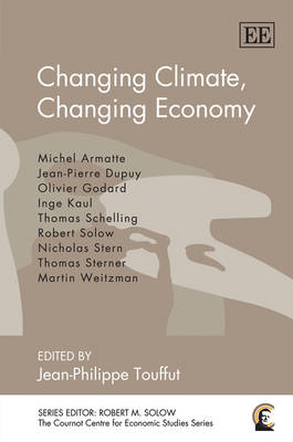 Changing Climate, Changing Economy