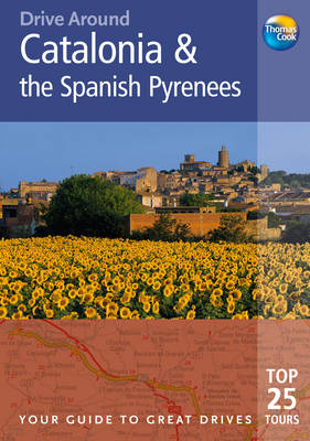 Catalonia and the Spanish Pyrenees