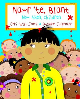 Nawr 'Te, Blant/Now Then, Children