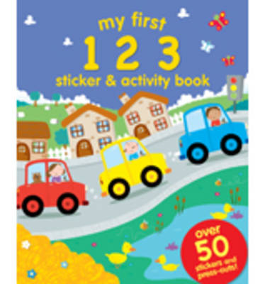 My First: 123