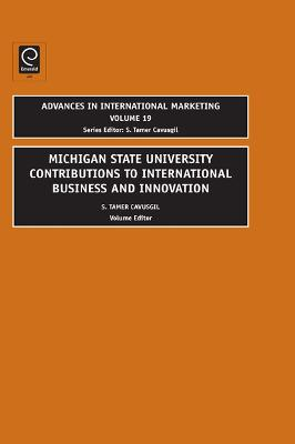 MSU Contributions to International Business and Innovation