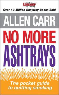 Allen Carr No More Ashtrays