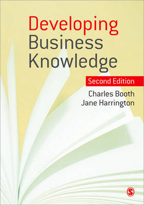 Developing Business Knowledge