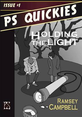 Holding the Light: Ps Quickies #1