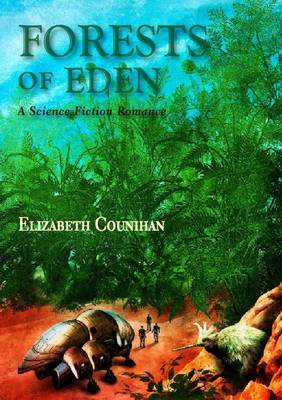Forest of Eden: A Science Fiction Romance