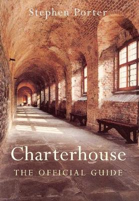 Charterhouse: The Official Guidebook