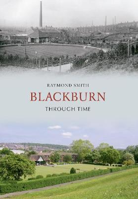 Blackburn Through Time