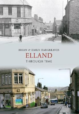 Elland Through Time