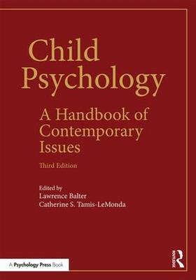 Child Psychology: A Handbook of Contemporary Issues
