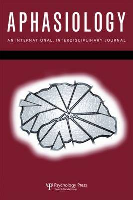 A Tribute to the Quintessential Researcher, Clinician, and Mentor: Audrey Holland: A Special Issue of Aphasiology