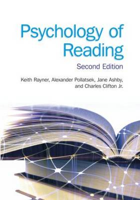 Psychology of Reading: 2nd Edition