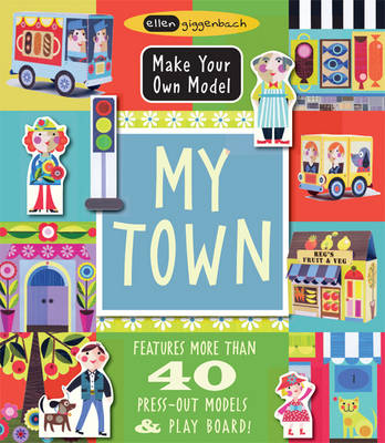 My Town: Make Your Own Model