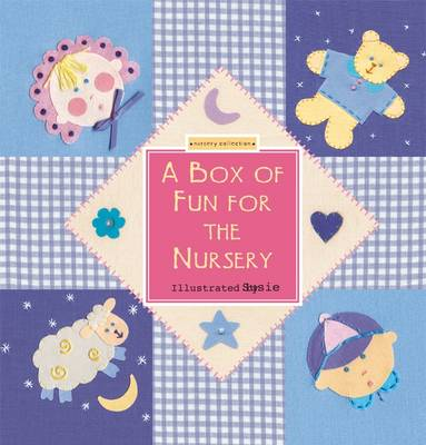 A Box of Fun for the Nursery