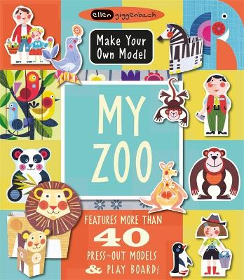 My Zoo: Make Your Own Model