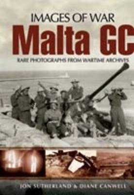 Malta GC: Rare Photographs from Wartime Archives
