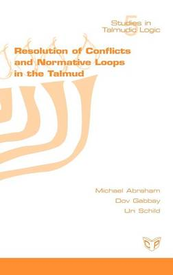 Resolution of Conflicts and Normative Loops in the Talmud