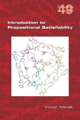 Introduction to Propositional Satisfiability