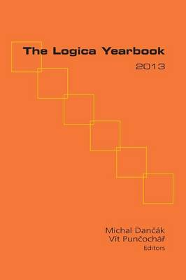 The Logica Yearbook 2013