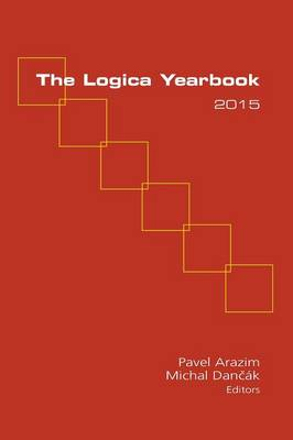 The Logica Yearbook 2015