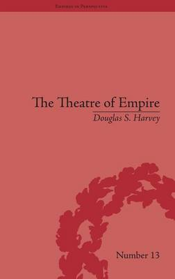 The Theatre of Empire: Frontier Performances in America, 1750-1860