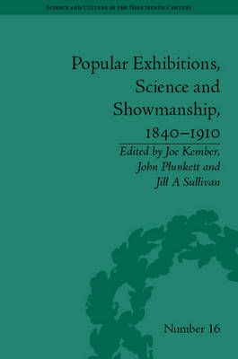 Popular Exhibitions, Science and Showmanship, 1840-1910