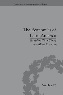The Economies of Latin America: New Cliometric Data