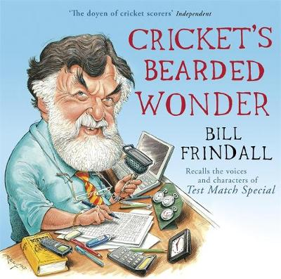Cricket's Bearded Wonder