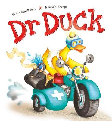 Dr Duck